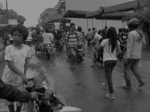 Banjir Paya Geli