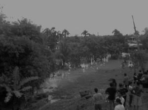 Banjir Sunggal Kanan
